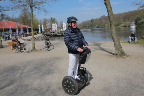 segway tour hariksee br ggen segwaypoint niederrhein. Black Bedroom Furniture Sets. Home Design Ideas